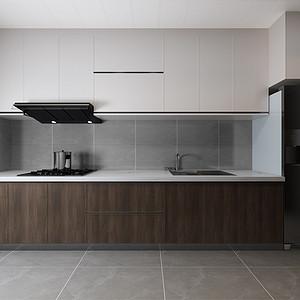 现代简约-厨房