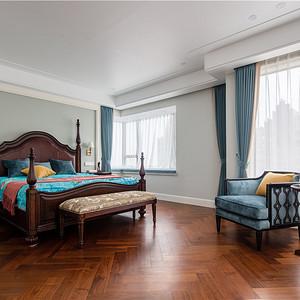 小美风格卧室装修设计效果图