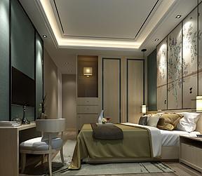 东湖湾-卧室