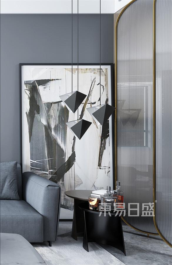 房屋装饰背景墙设计技巧