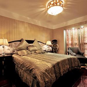 典雅的卧室风格