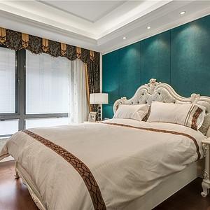 卧室新古典风格装修