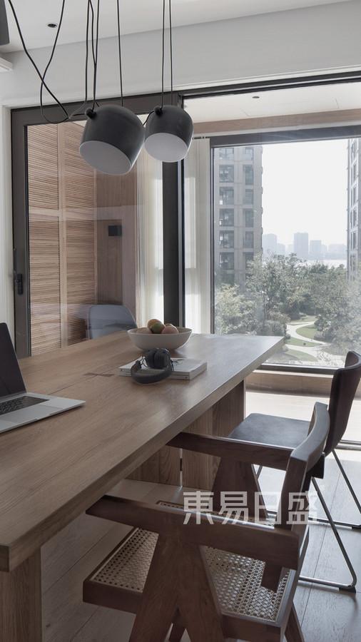 普通住宅-现代简约-效果图