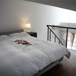 卧室装修图片