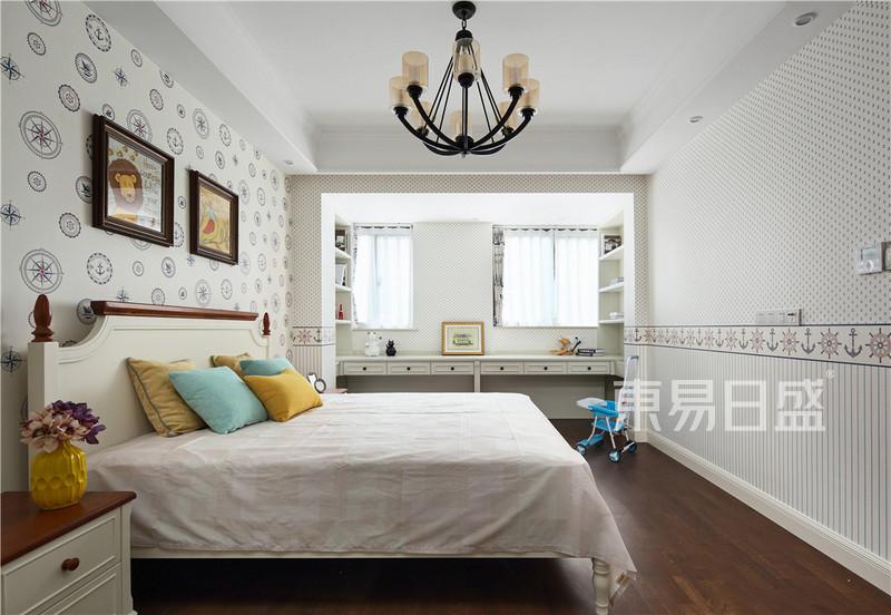 臥室用什么顏色搭配比較好呢?臥室顏色搭配技巧分享