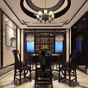 金华江北自建房1000m²-中式
