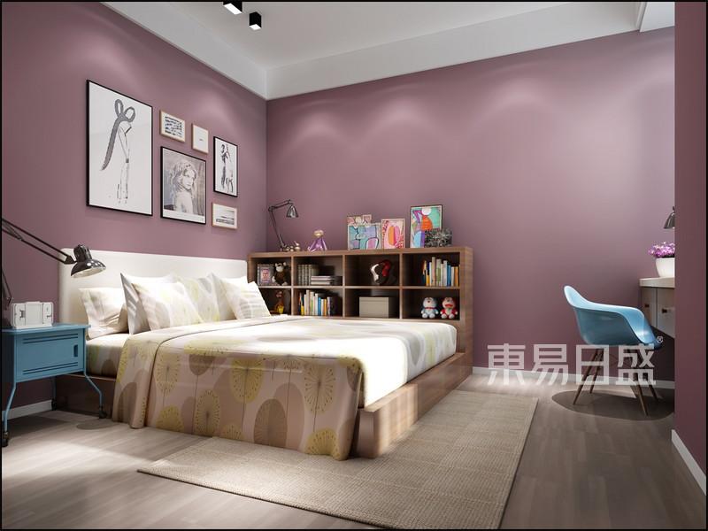 卧室装修颜色