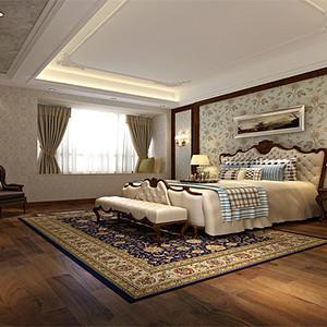 现代前卫 卧室装修效果图 别墅设计