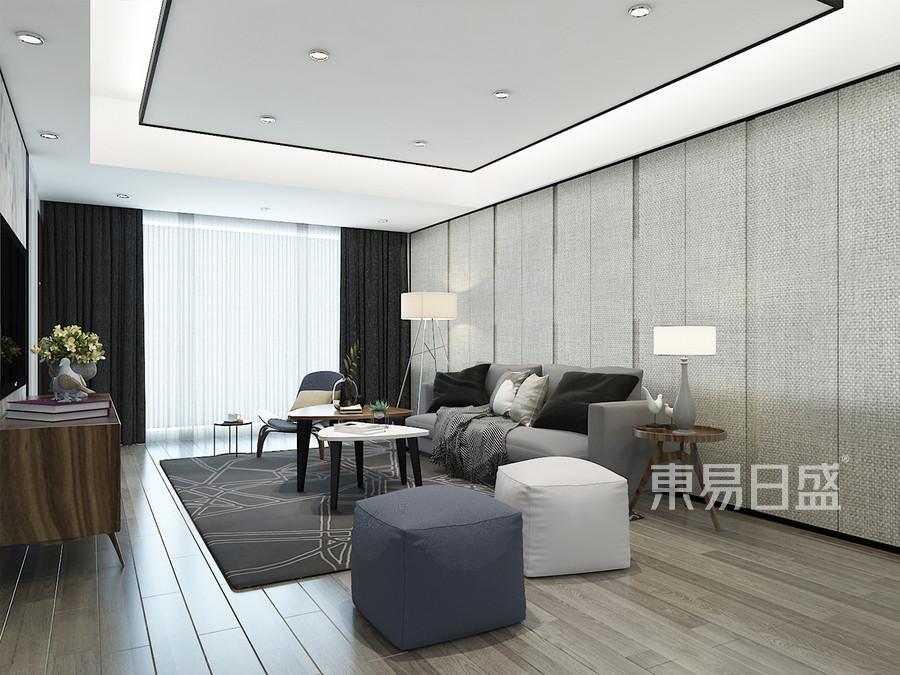 现代简约风格 客厅