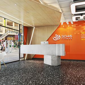 深圳市南光花园 248平米 现代风格 健身房装修效果图