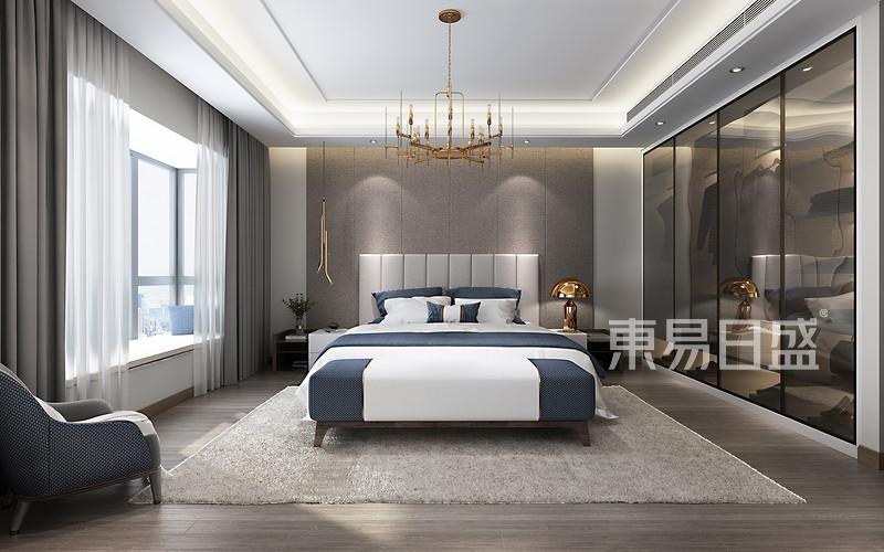 顺德290㎡房子卧室