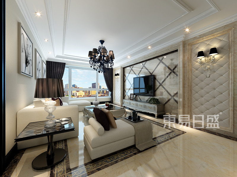 北京别墅怎么装修更有品味?