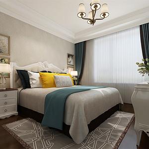 欧式-卧室
