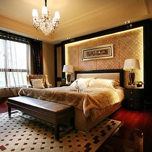 檀香山-次卧室