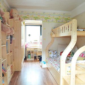 新古典儿童房2