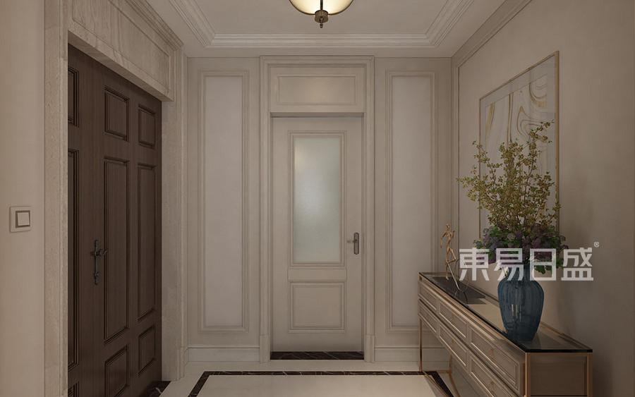 门厅装修效果图