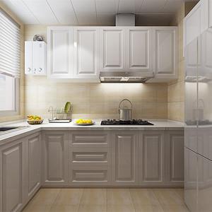 小美式-厨房
