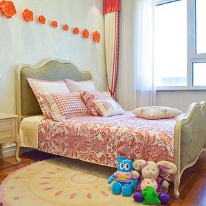 新古典-儿童房
