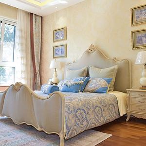 新古典-卧室