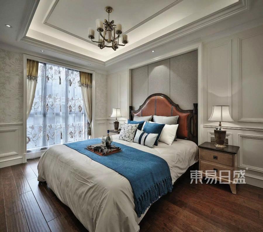卧室欧式装修效果图