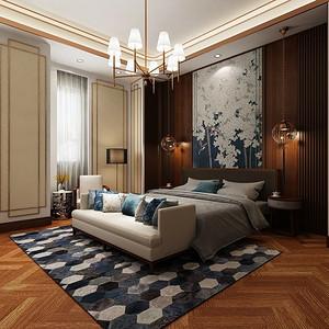 丛林庄-卧室