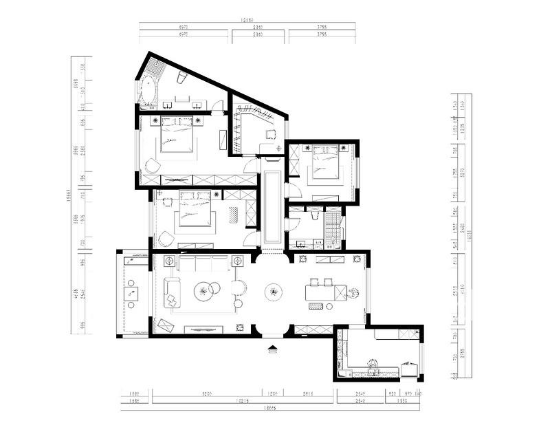天鹅堡185㎡平面布置图.jpg