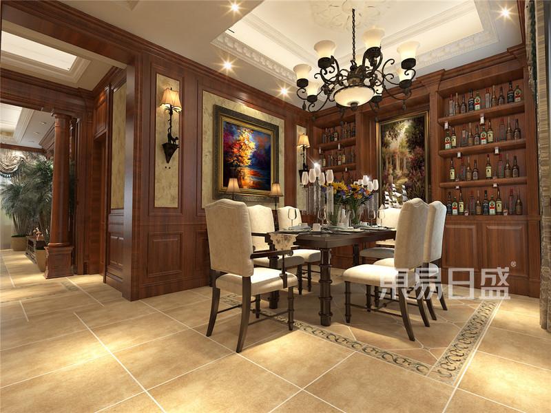 美式设计客厅餐厅门厅厨房_VRayCam0120000.jpg