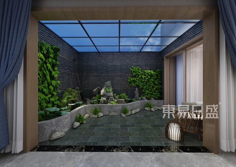 康醍别墅540平米先生现代简约案例装修风格户数字化对建筑设计的v别墅图片